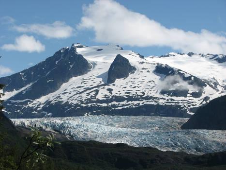 Beauty on Ice -Alaska 07-
