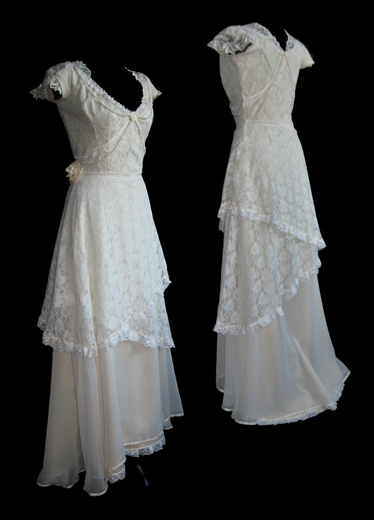 Dress Annecy Somnia Romantica by SomniaRomantica