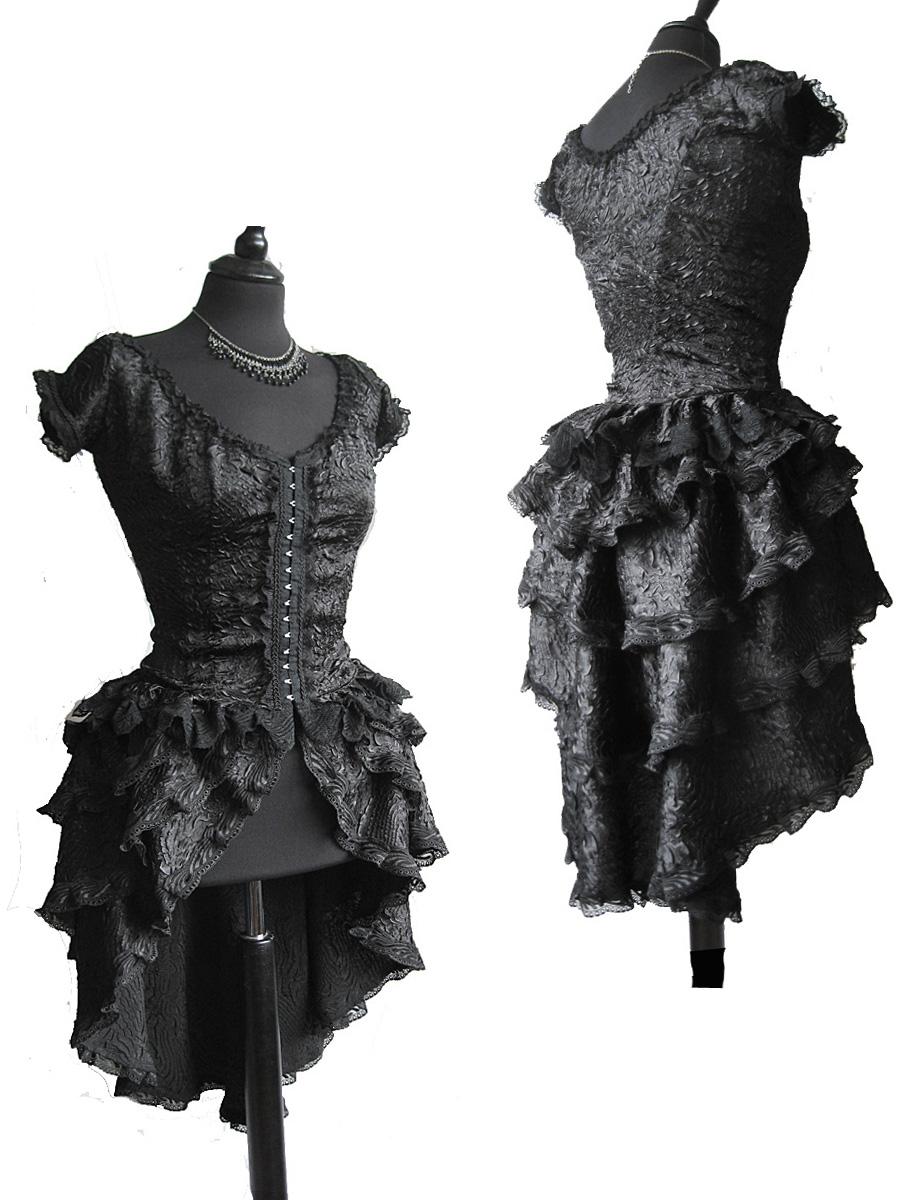 set bustle and blouse Somnia Romantica by SomniaRomantica