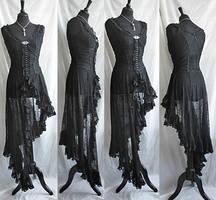 Dress Murcia Somnia Romantica by SomniaRomantica