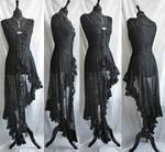 Dress Murcia Somnia Romantica