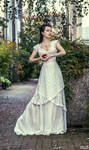 Dress Annecy, Somnia Domantica by Marjolein Turin by SomniaRomantica