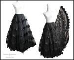 Petticoat 5, Somnia Romantica by Marjolein Turin