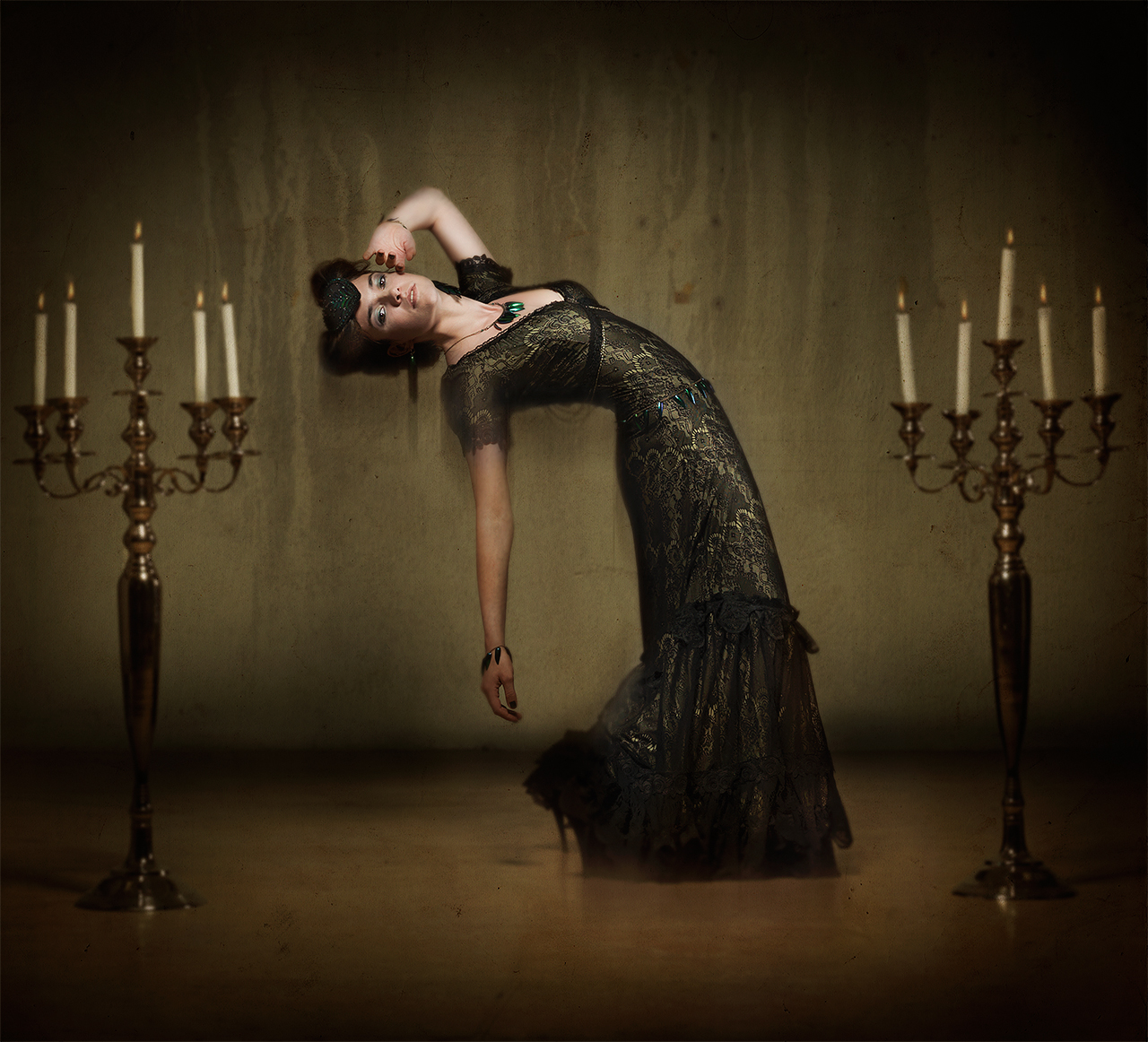 Dress Korinthe, Somnia Romantica by M. Turin by SomniaRomantica