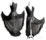 Dress Murcia 4, Somnia Romantica by M. Turin