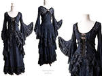 Dress Mariposa v, Somnia Romantica by M. Turin