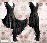 Dress Murcia, Somnia Romantica by Marjolein Turin