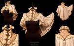 Shrug Baroque Victorian, by Somnia Romantica