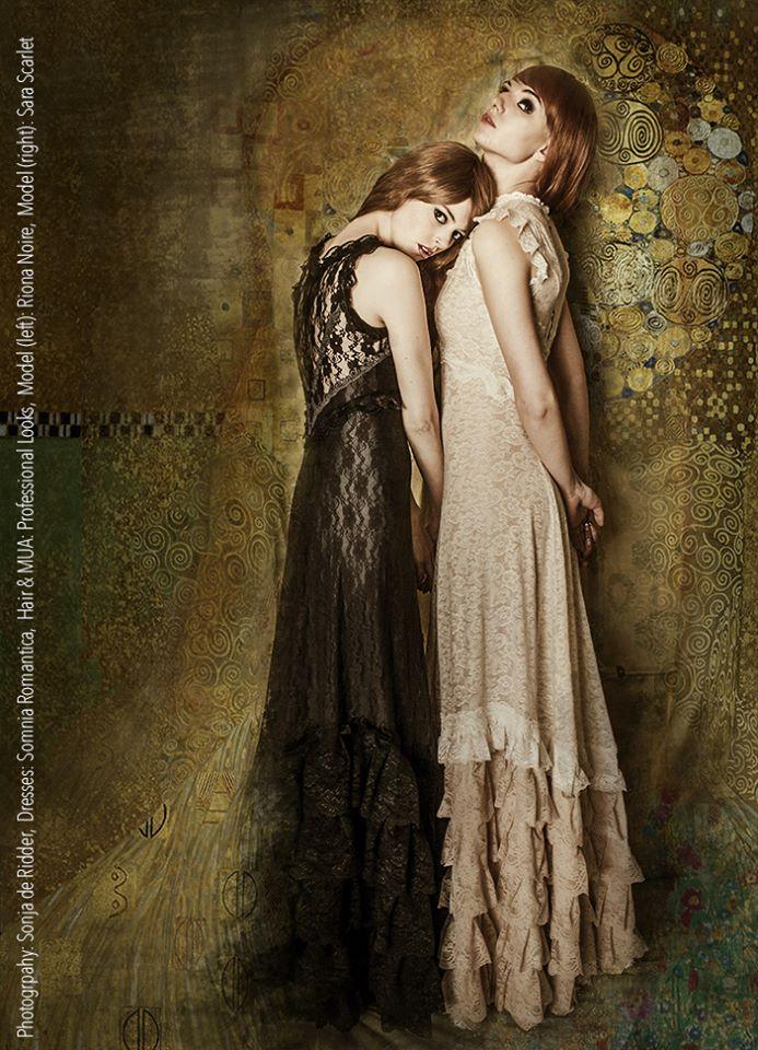 Dresses Illicens, Somnia Romantica by M. Turin by SomniaRomantica