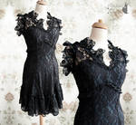 Dress Illicens LBD Somnia Romantica by M. Turin