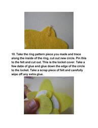 star locket tutorial part 6