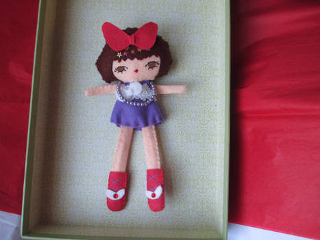 Kiki Lolita flt doll