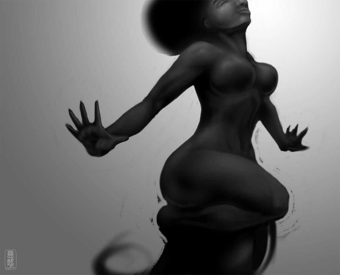 Stream sketch 309 by fydbac
