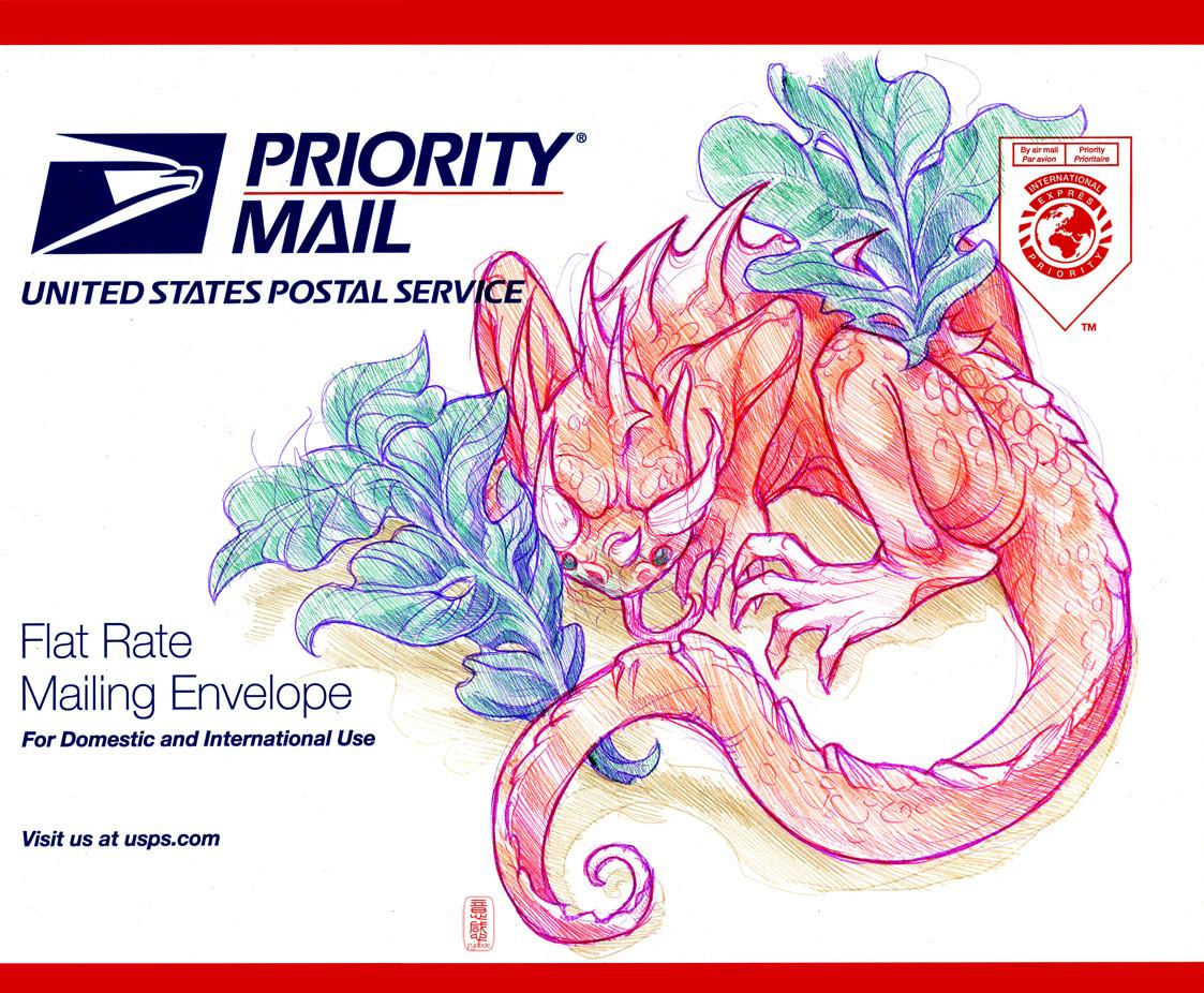 Mail063 by fydbac
