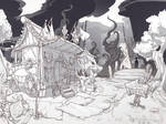 Art-test 012: environment