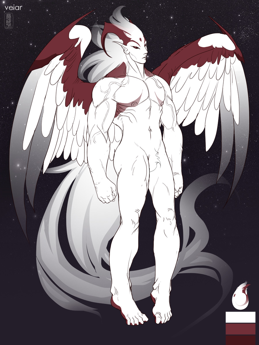 Adoptable 05-22 by fydbac