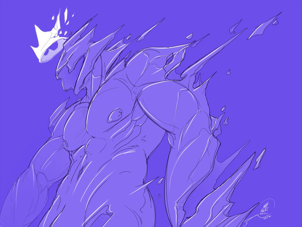 Stream sketch 708 by fydbac