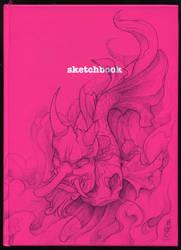 Sketchbook Cover001 [2009] by fydbac