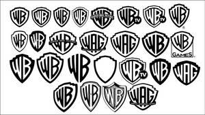 WBShieldIcons Font concept