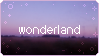 .: Wonderland :. STAMP F2U by La-Yiyi