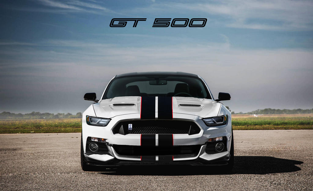 Gt350r Review >> 2018 Ford Mustang 2018 | 2018 - 2019 Auto Review