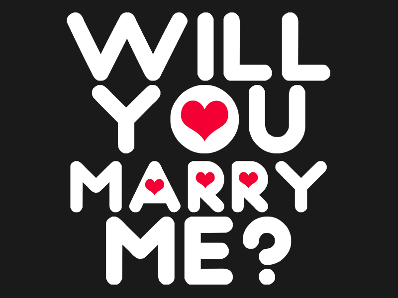 Will you marry me design by wincclothing on deviantart