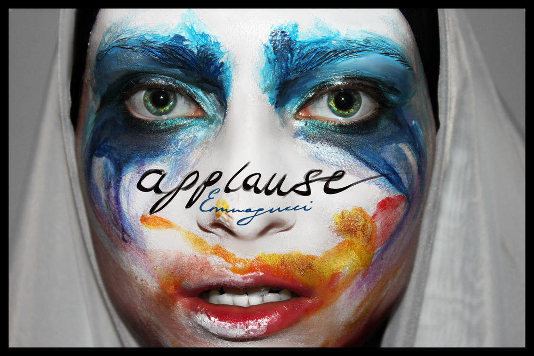 applause wallpaper