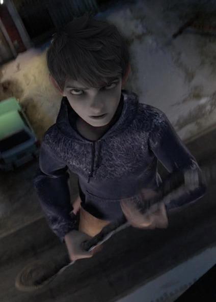 Come At Me [Dark!Jack] by supereilonwypevensie
