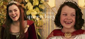 Long Live Queen Lucy