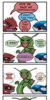 pokemon emerald OP