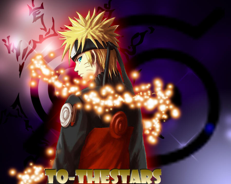 Naruto Shippuden Chakra Wallpaper By To TheStars