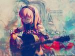 I love music - Megurine Luka