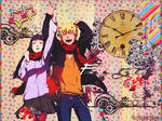 Naruto and Hinata - Forever Together