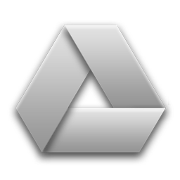 Google Drive Token Icon By Esnooze On Deviantart