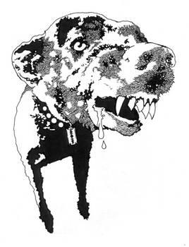 Lamette Dog - 2003
