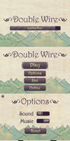 Double Wire Game Interface