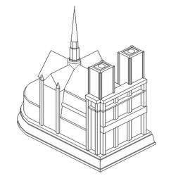 Notre Dame - in Progress