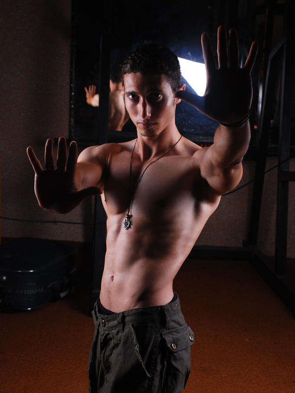 fitness 009 by rera-stock