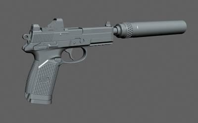 FNP-45