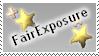 FairExposure by ppgrainbow