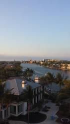 Florida Paradise by valkiriforce