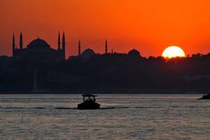 Istanbul: a Classic by ozgunozer