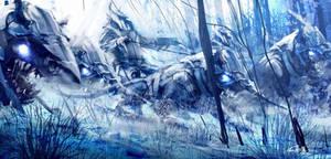 Icepoursuit