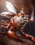 Rabbitlobster