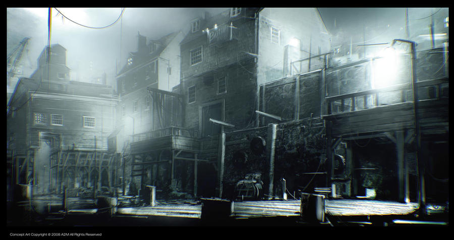 England Dark Compound by Gryphart