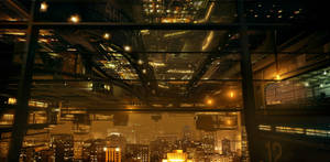 Underfloof Deus Ex 3