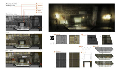 Insertion_Zone_Support_template Deus Ex 3 DLC by Gryphart