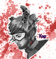 You CANT run you CANT hide William V Afton  by Victor82955