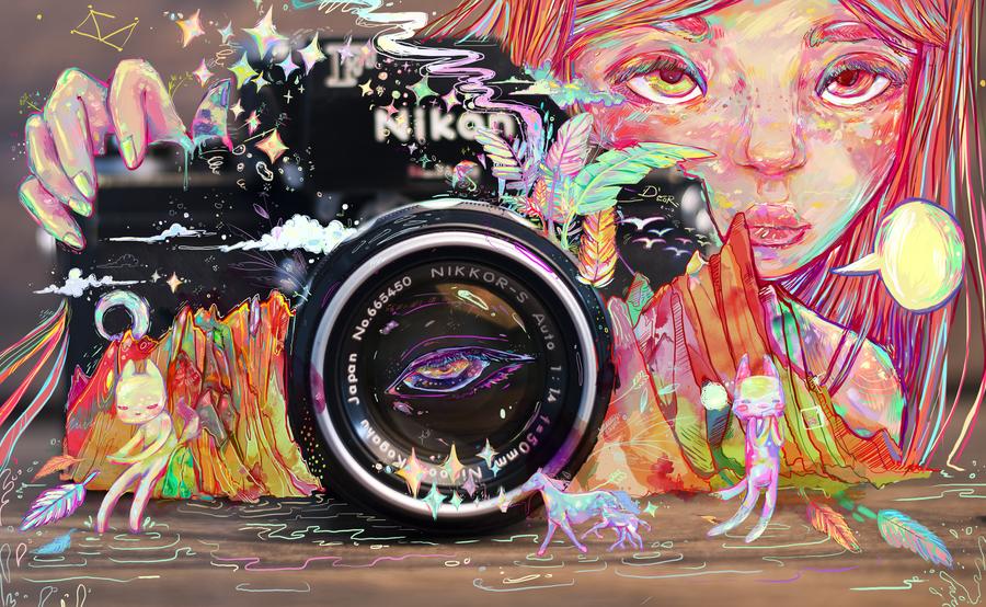 WIP GaragePhotoStudio by La-DeaR