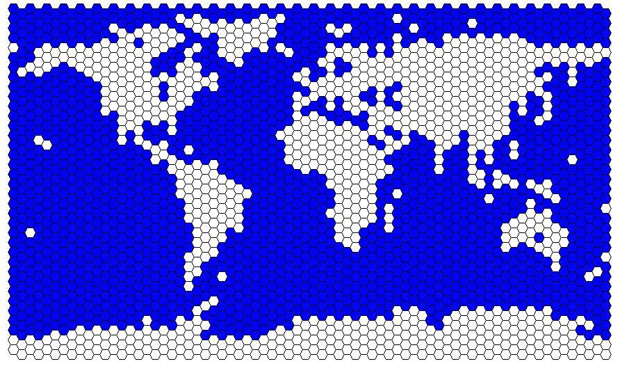 earth hex blank by alohasoy on deviantart